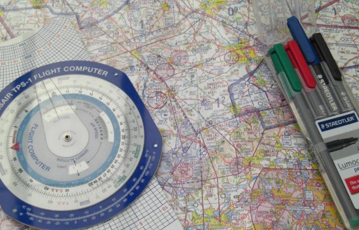 Sundance Airport Flight Planning
